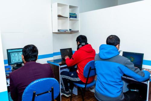 Working Teams